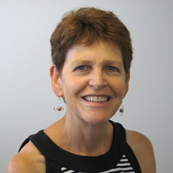 Professor Sandra Thompson